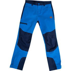 Tufte Wear Pants Kids French Blue-Insignia Blue